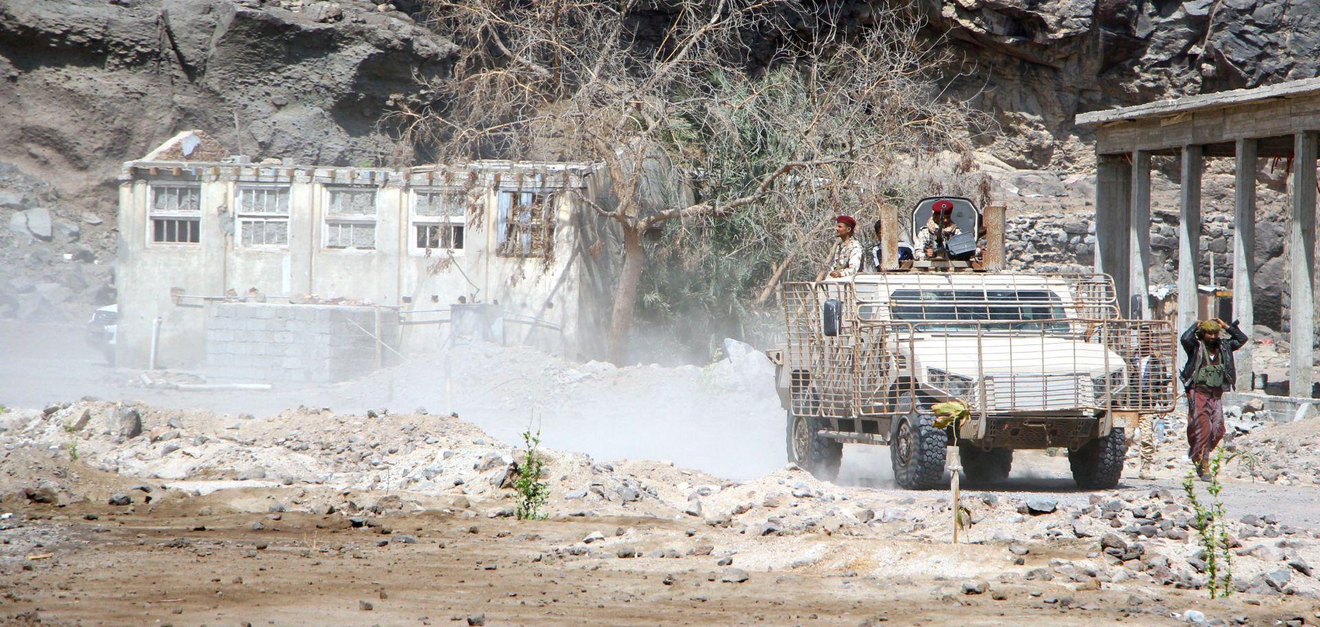 Više od 10 poginulih u zračnom napadu u Jemenu
