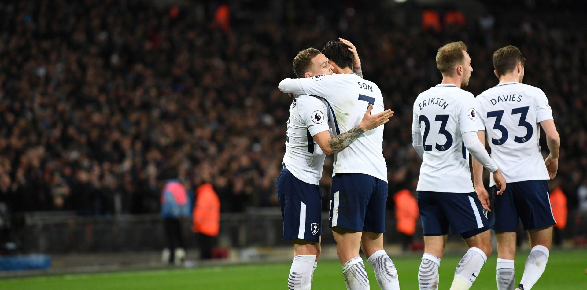 FA CUP Tottenham u četvrtfinalu
