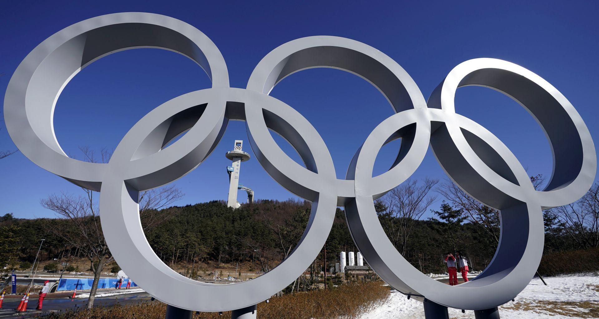 CAS poništio suspenzije zbog dopinga za 28 ruskih sportaša