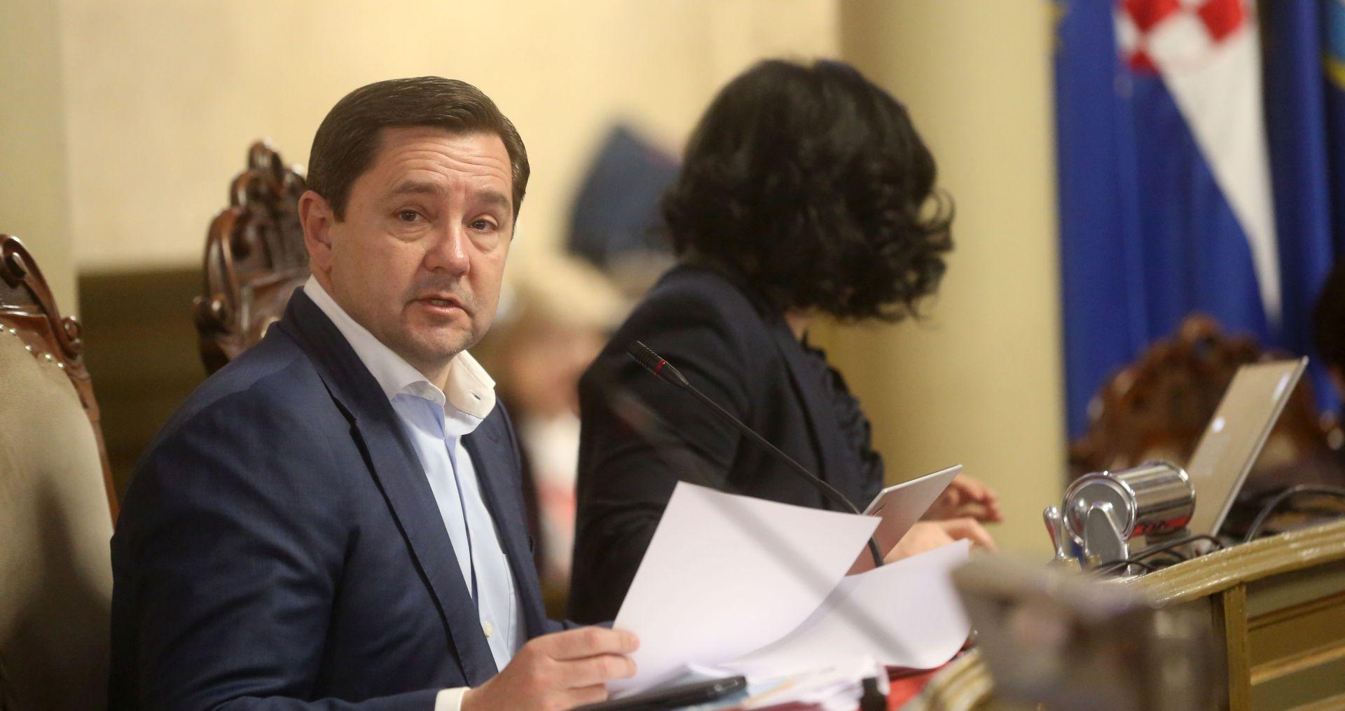 MIKULIĆ 'Bandićev prijedlog je običan populizam'