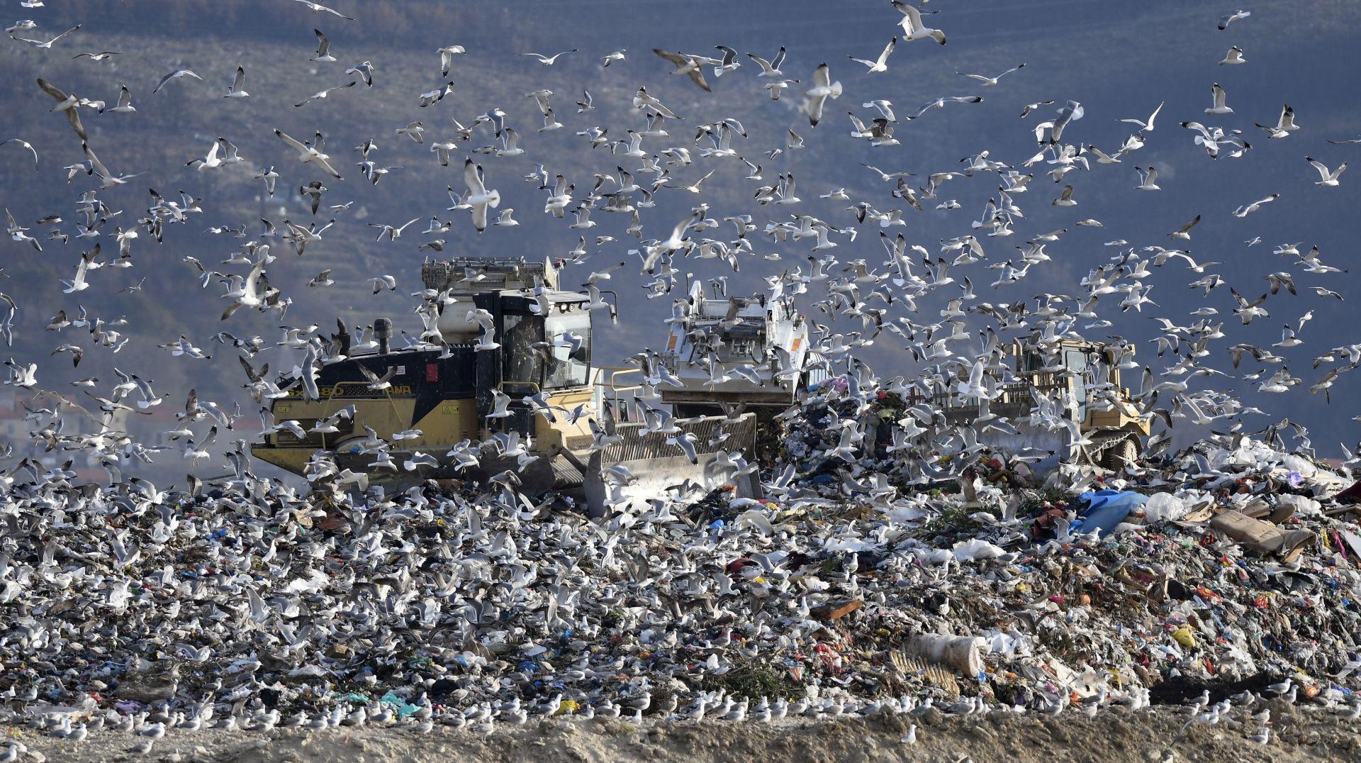 Ministarstvo zaštite okoliša optužilo inicijativu Zero Waste Hrvatska da širi dezinformacije
