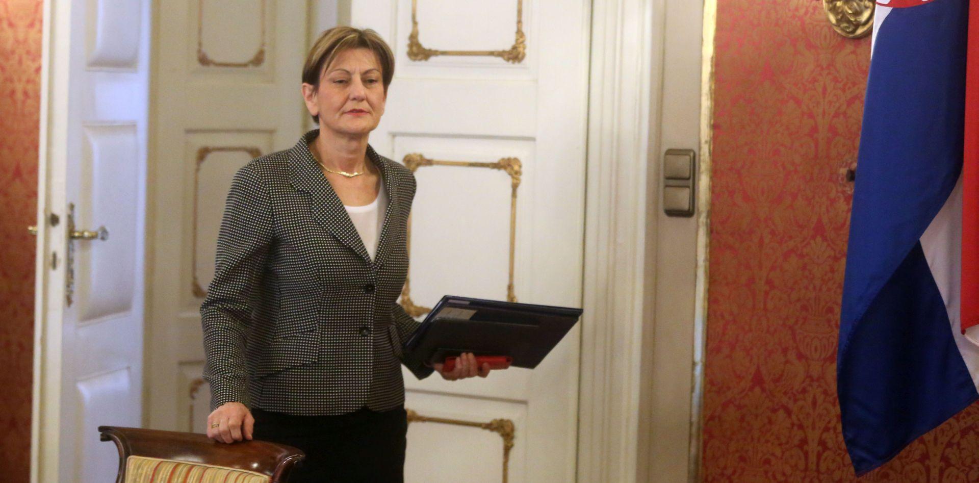 AFERA HOTMAIL Dalić reagirala na odbacivanje kaznenih prijava Živog zida i Slobodne Hrvatske