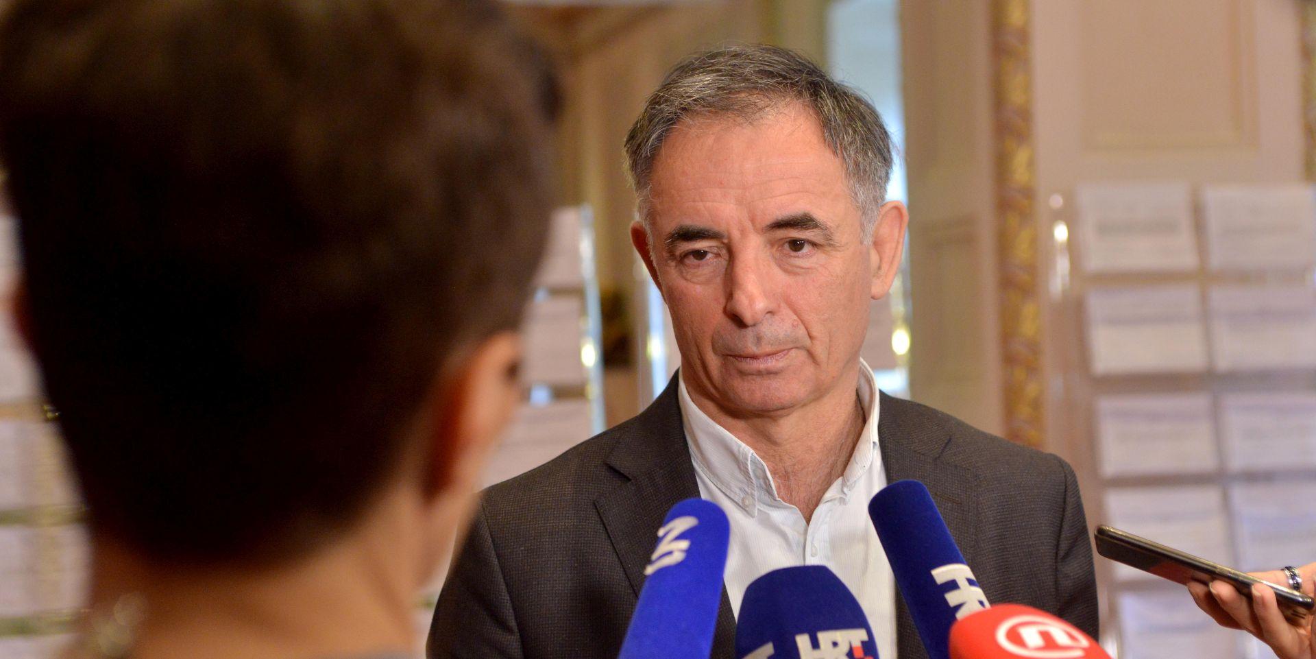 Pupovac komentirao naslovnicu Nacionala