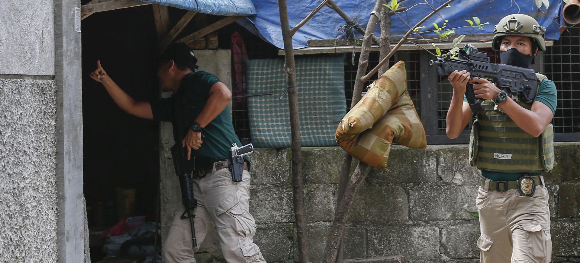 Duterteov rat protiv droge pod istragom ICC-a
