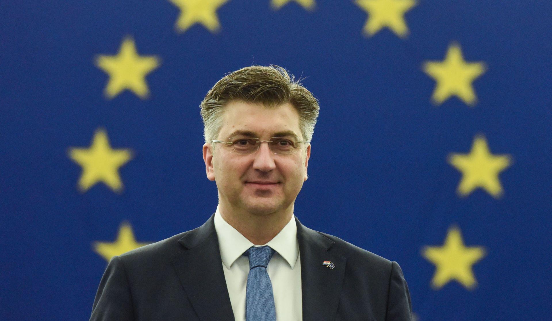 Plenković se povodom Dana antifašističke borbe sjetio hrvatskih antifašista, između ostalih i prvog hrvatskog predsjednika
