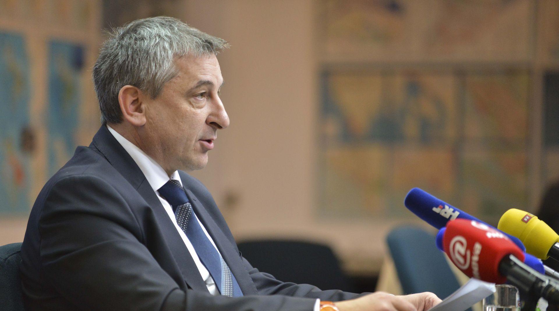NEPRAVOMOĆNO Potpredsjednik Plenkovićeve vlade Štromar – kriv!