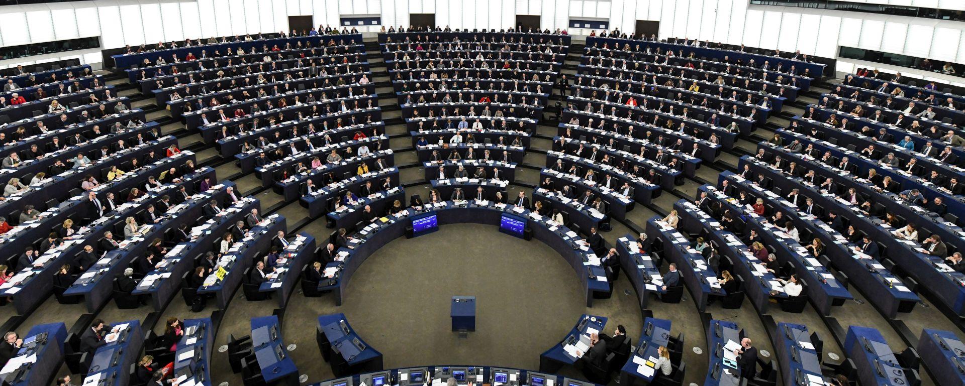 """EUROPARLAMENTARCI: """"Hrvatska nije iskoristila prilike članstva u EU-u"""""""
