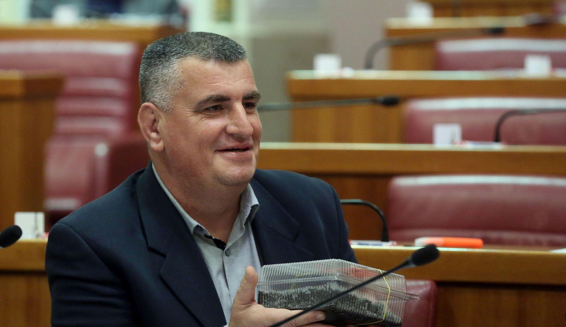 Saborski zastupnici podržali proglašenje Nacionalnog dana mirotvorstva