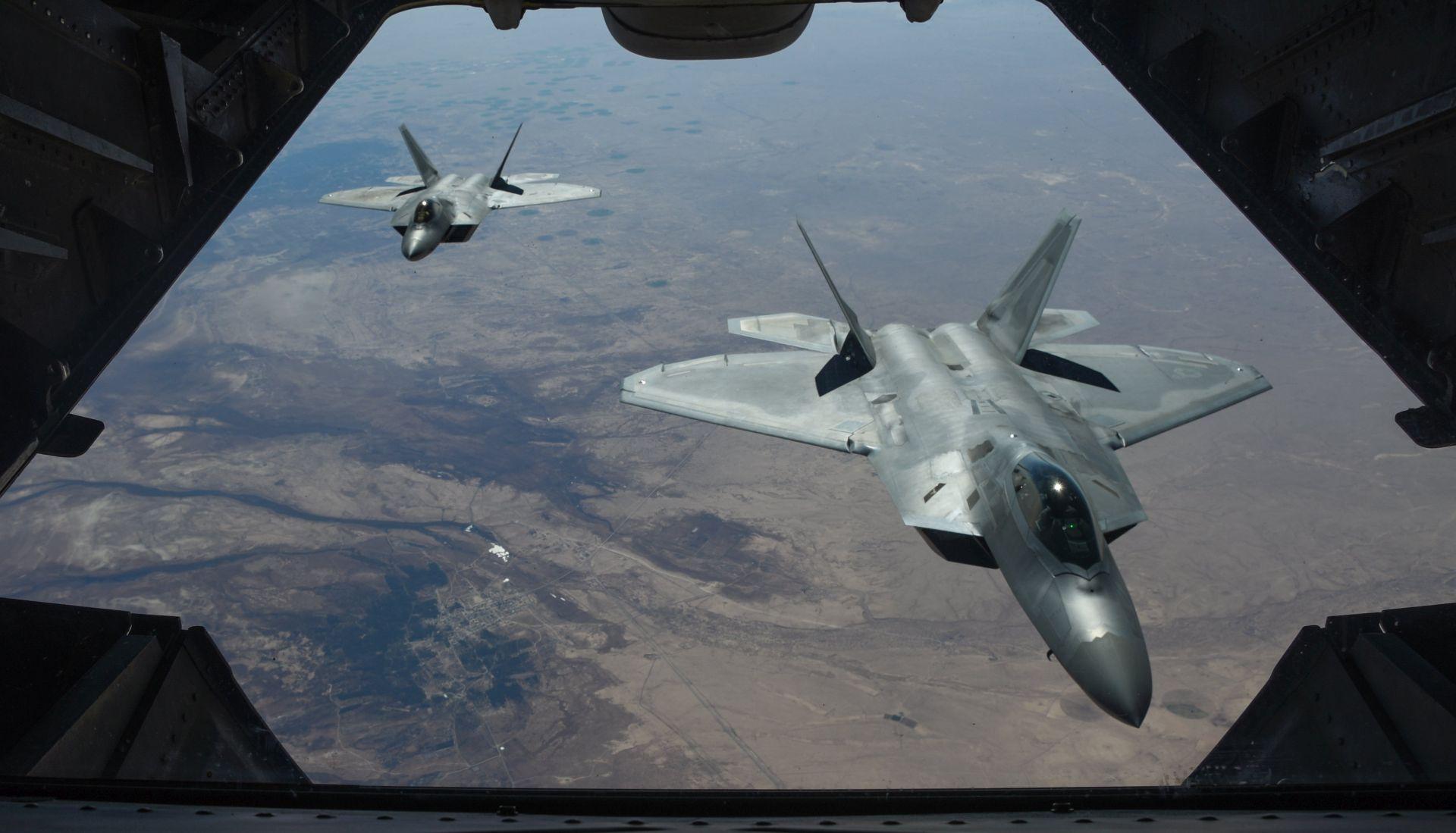 U ruskim zračnim udarima u Siriji poginulo više od 18.000 ljudi
