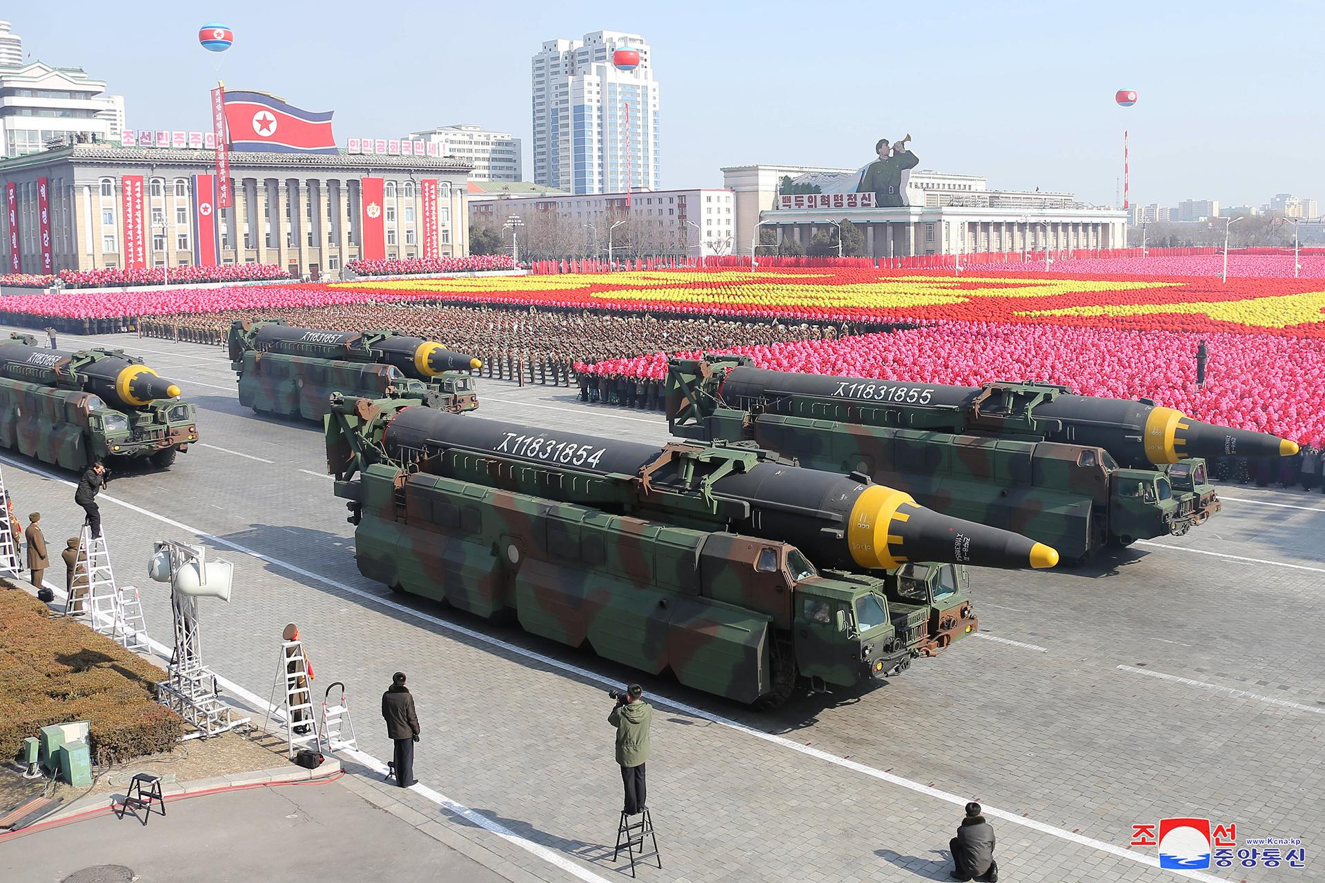 Tillerson poručio Sjevernoj Koreji da je SAD spreman na razgovore o nuklearnom razoružanju