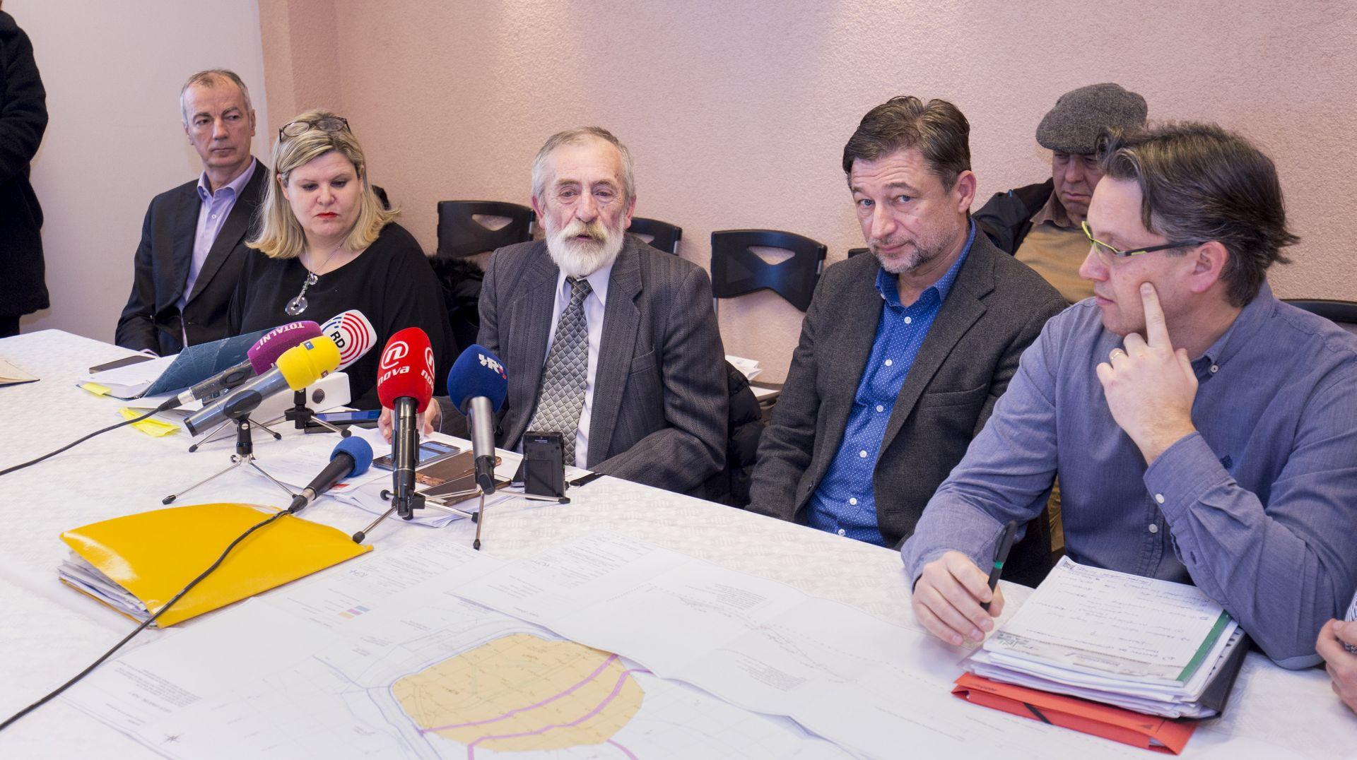 'Karepovac se sanira slično kao i Jakuševac'