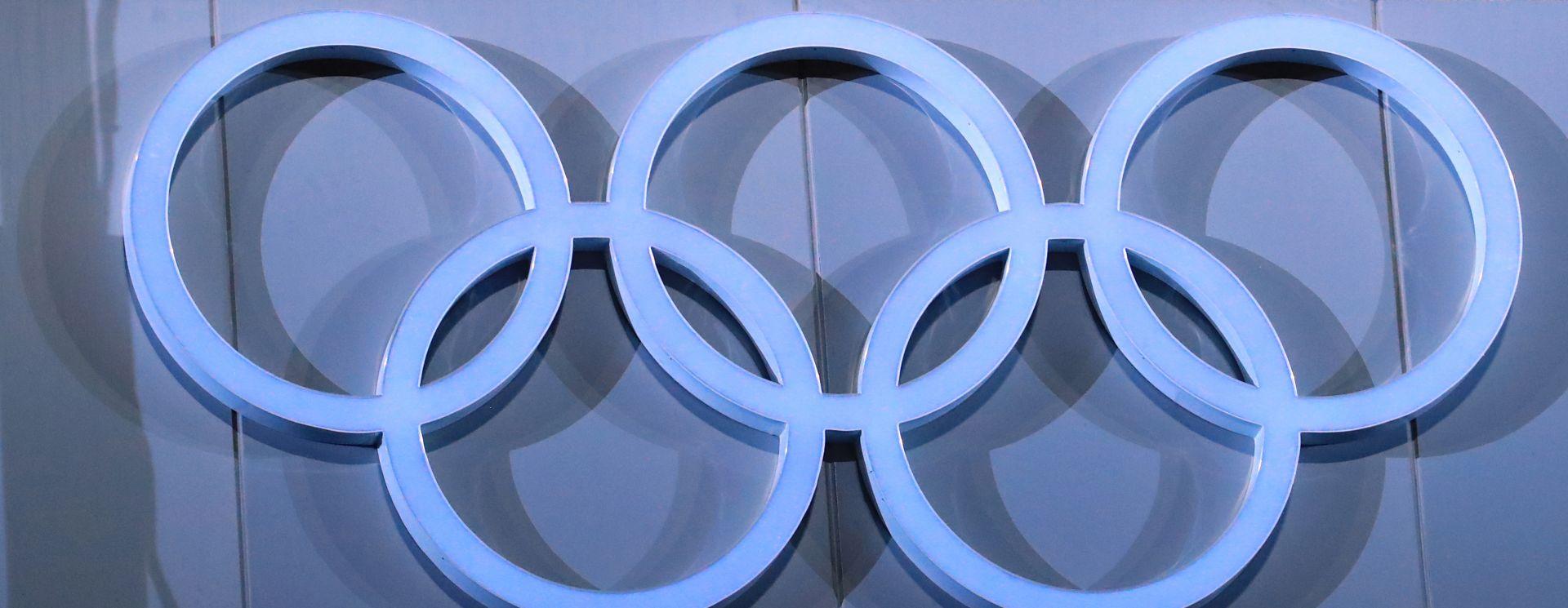 ZOI2018 Prva medalja za domaćine