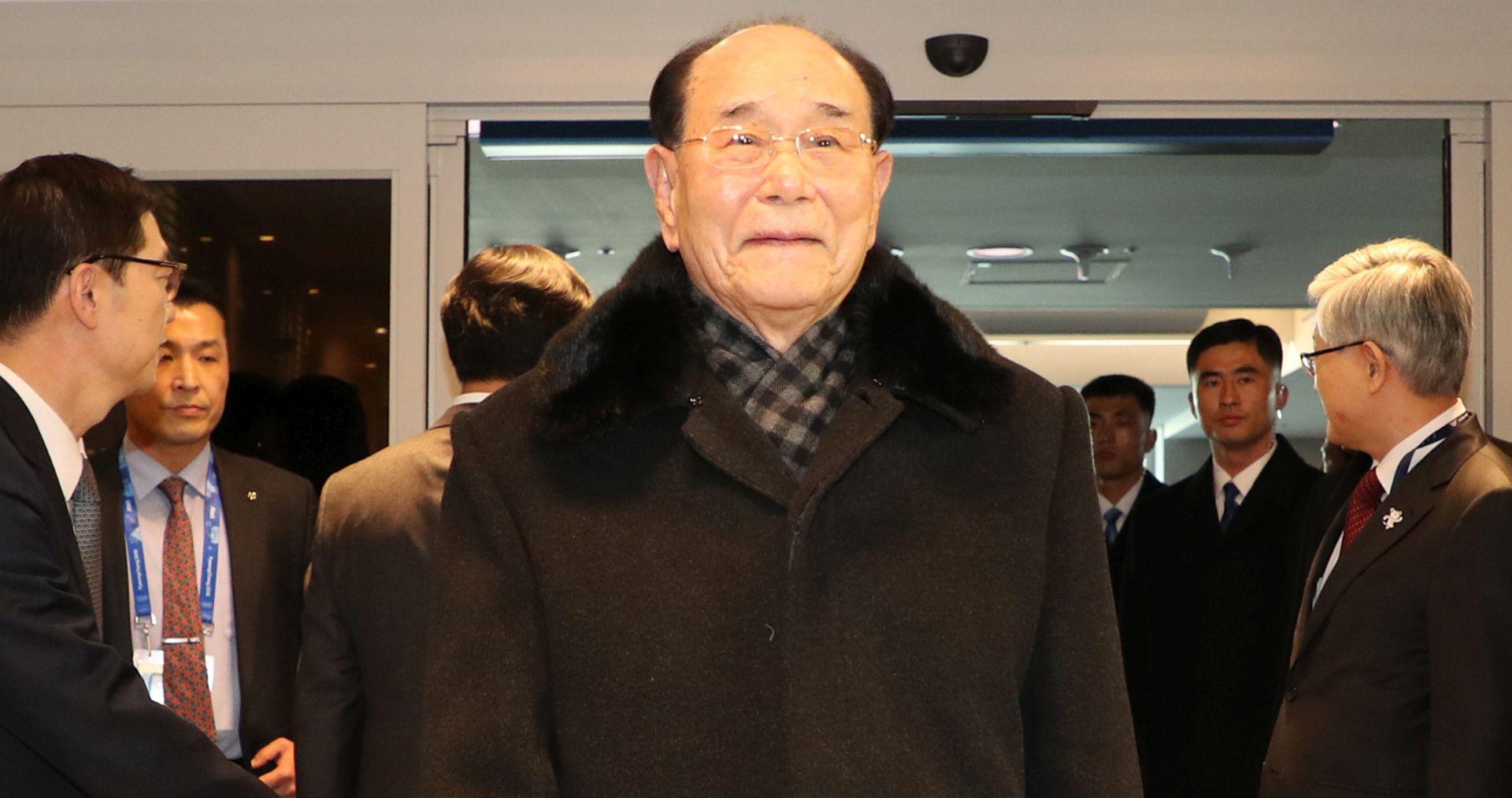 Kim Jong Un pozvao južnokorejskog predsjednika u Pjongjang