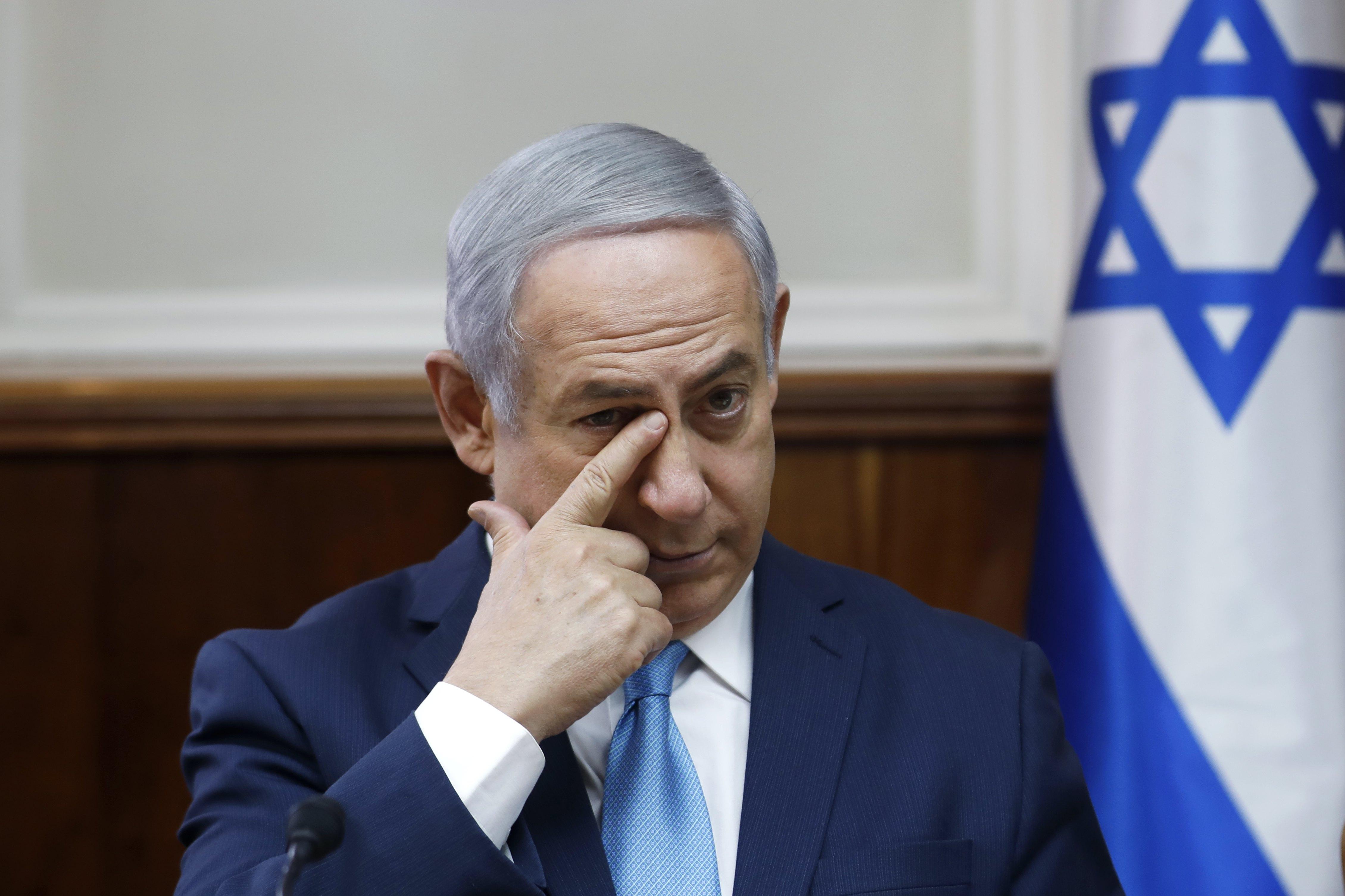 Netanyahua saslušan zbog korupcijske afere