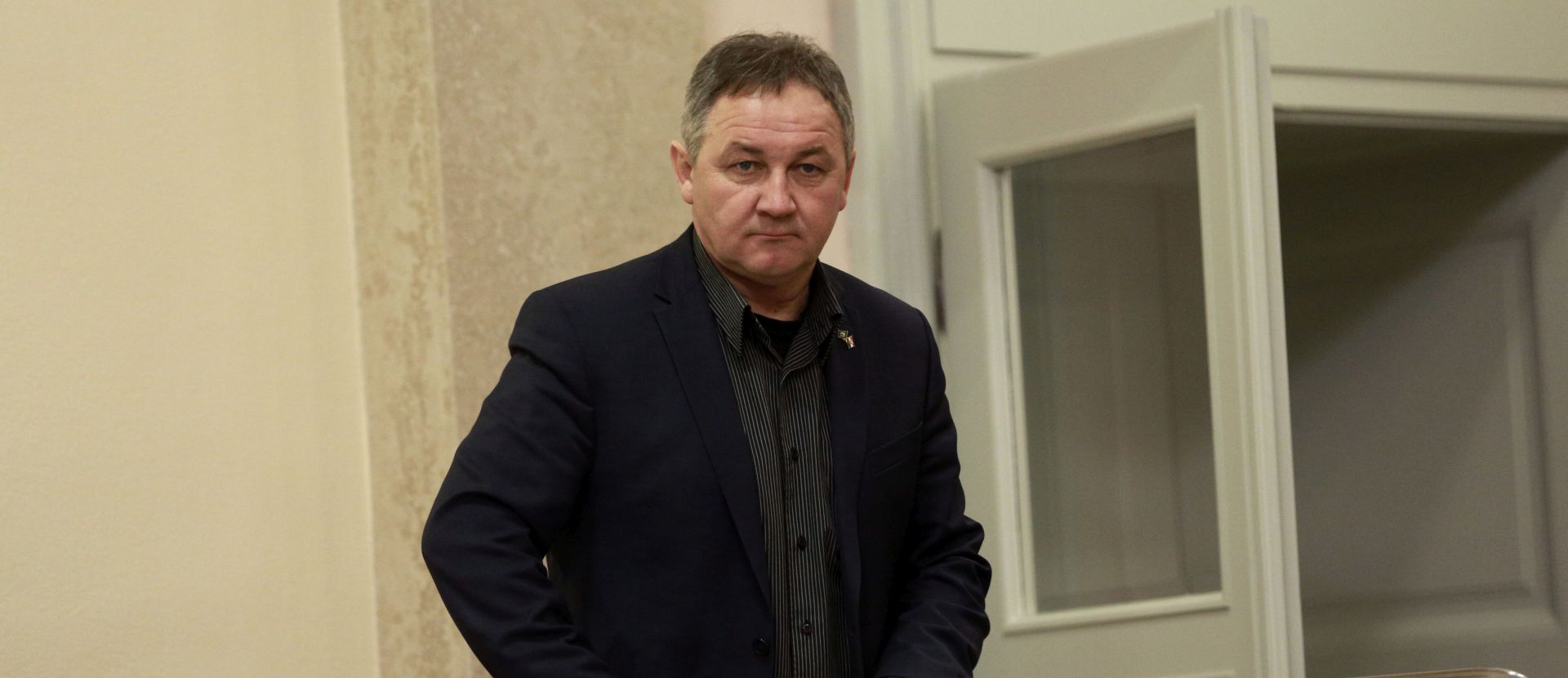 Sin Steve Culeja dobio posao u PU zagrebačkoj