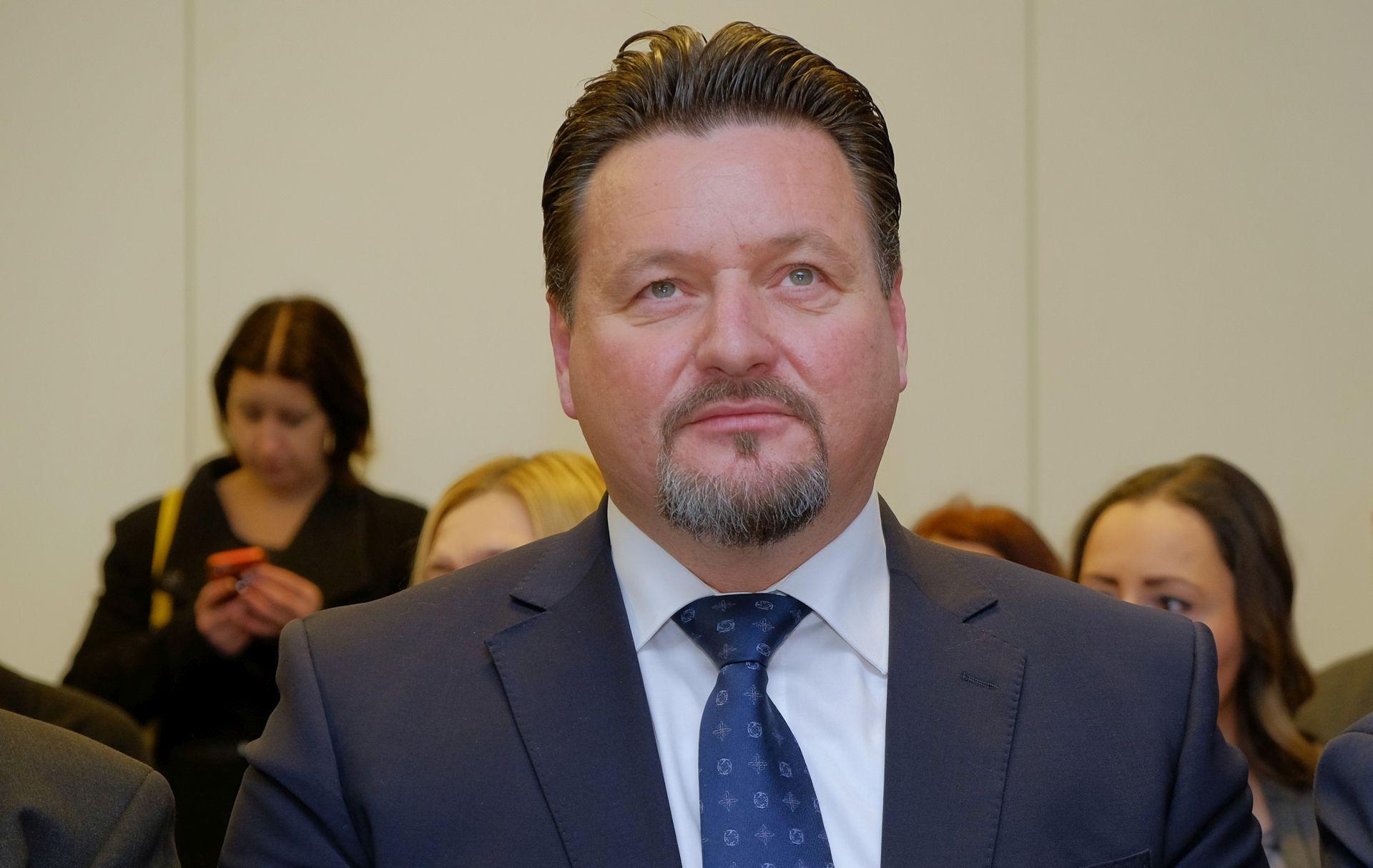 'Nacionalne manjine u Hrvatskoj imaju sjajan status'