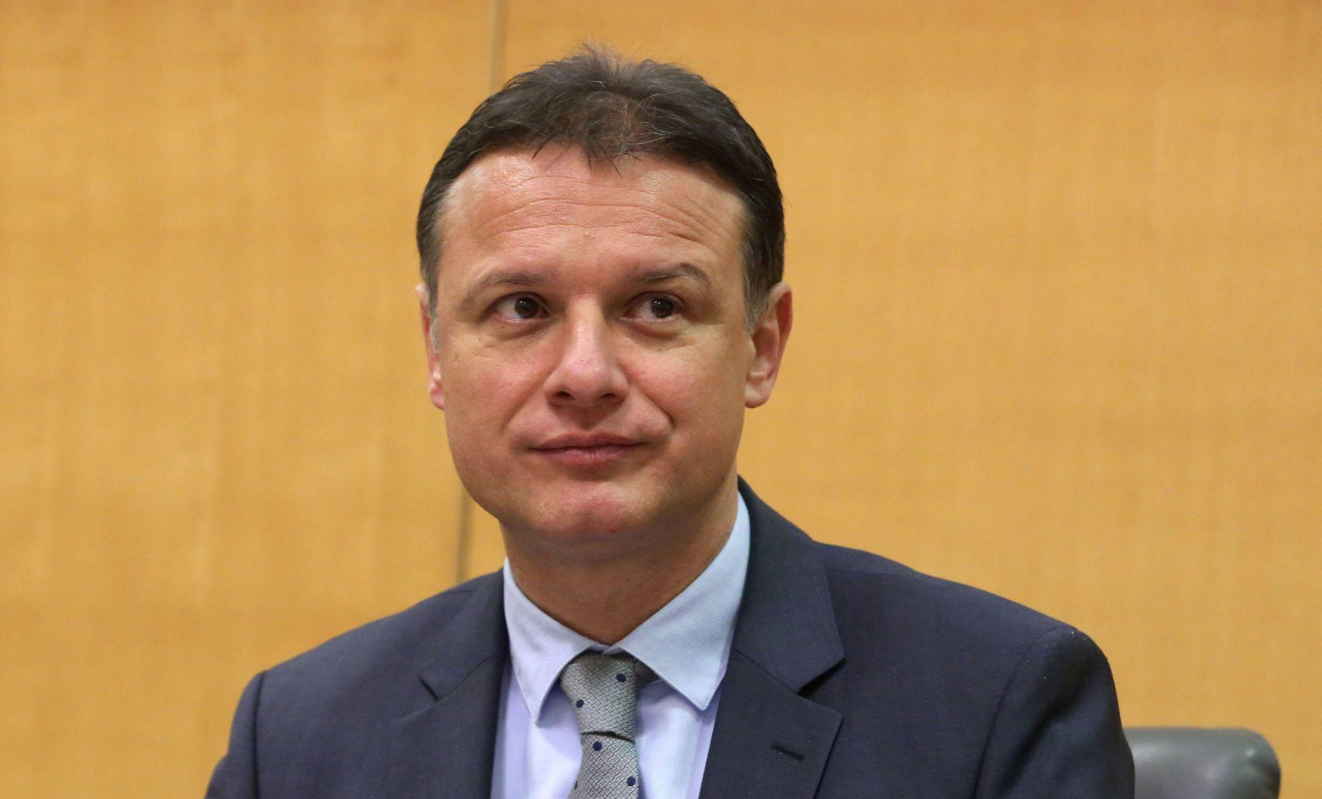 """Jandroković: """"Ne želim komentirati odustajanje Orešković, ne znam koji su njeni motivi"""""""
