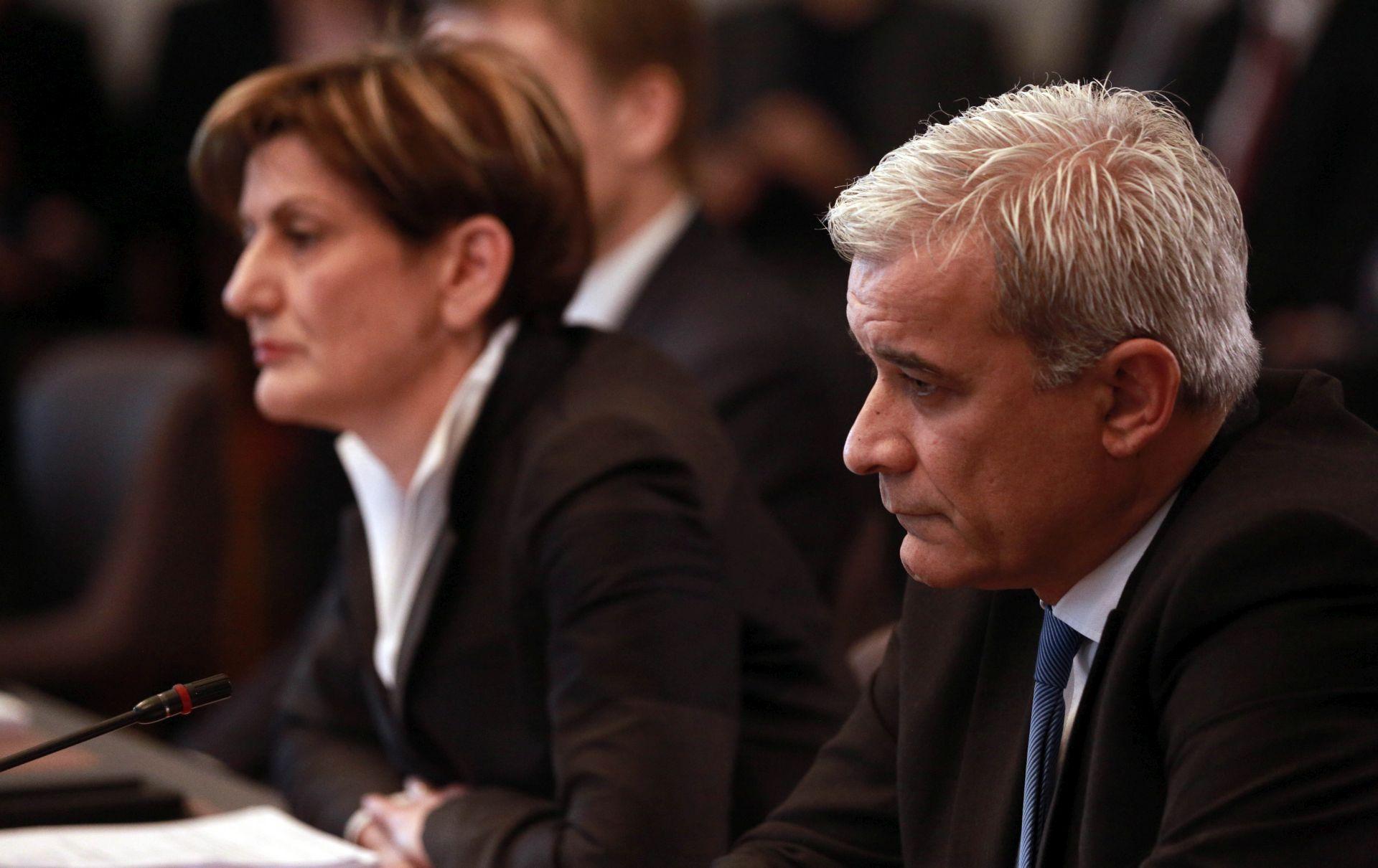 "NOVI POVJERENIK AGROKORA Član Vlade: ""Bojimo se novog skandala"""