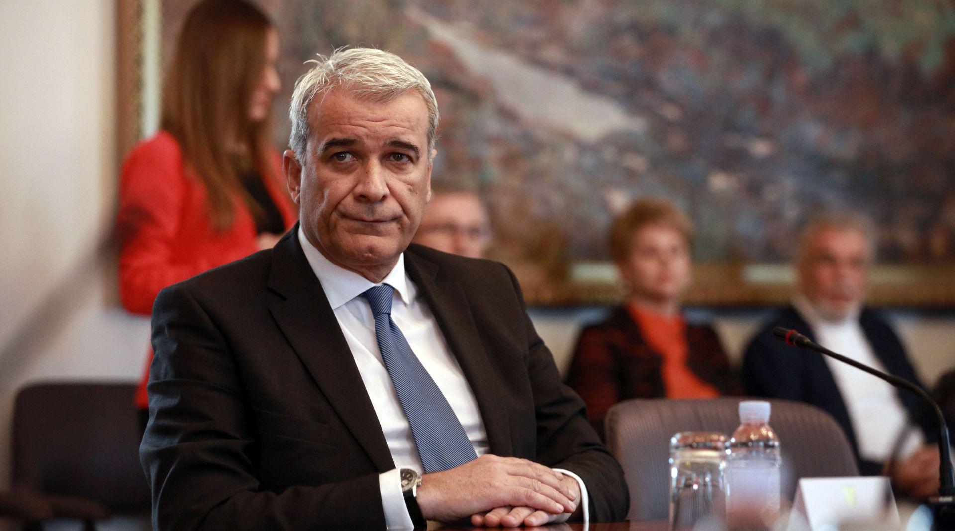 'Plenković nije znao, ja sam izabrao savjetnike'