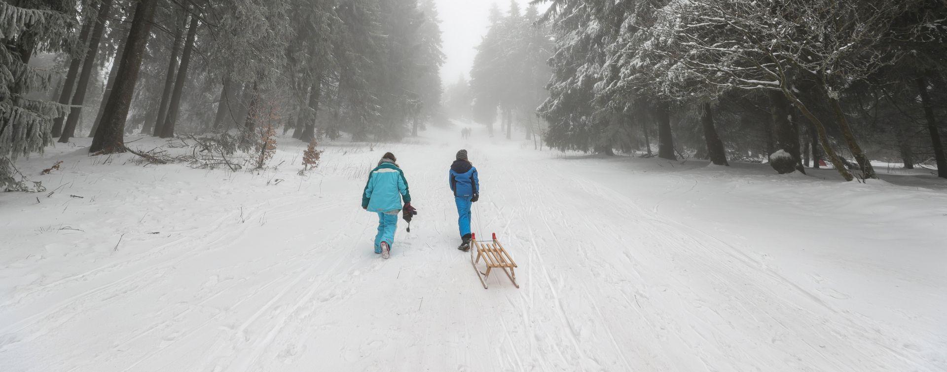 Tijekom vikenda osmero mrtvih u Poljskoj od hladnoće
