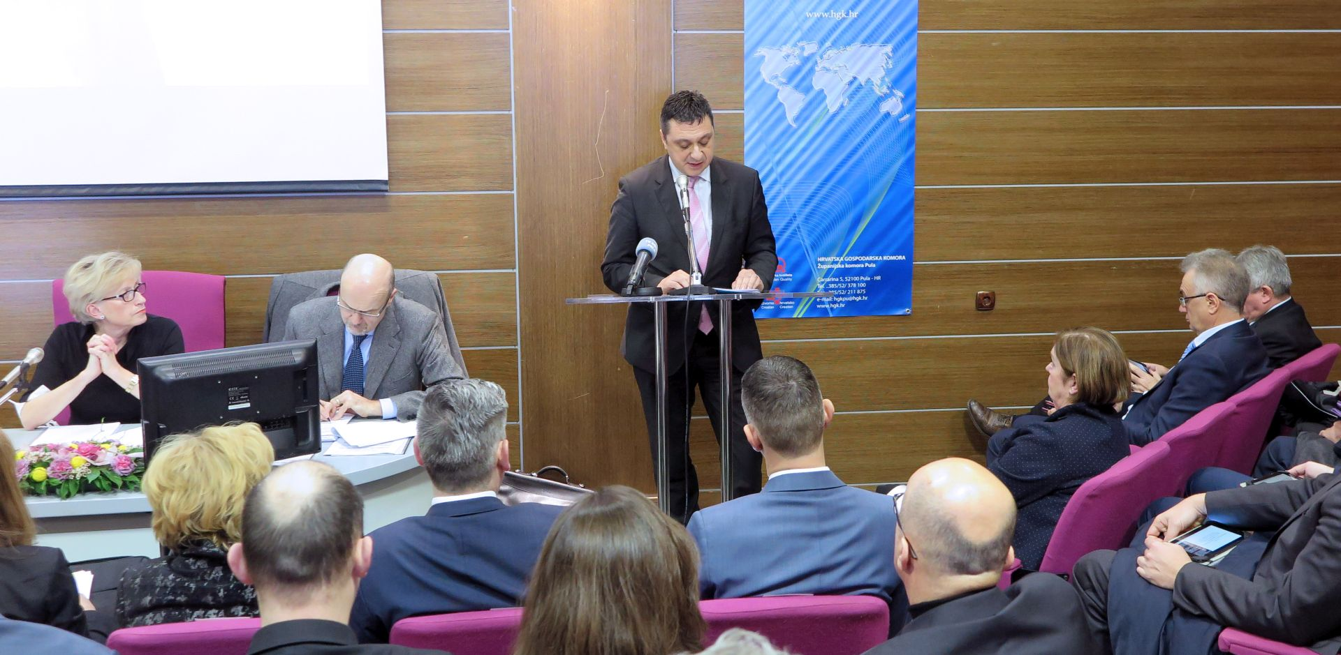 Skupština Uljanika odlučila o dokapitalizaciji za najviše 302 milijuna kuna