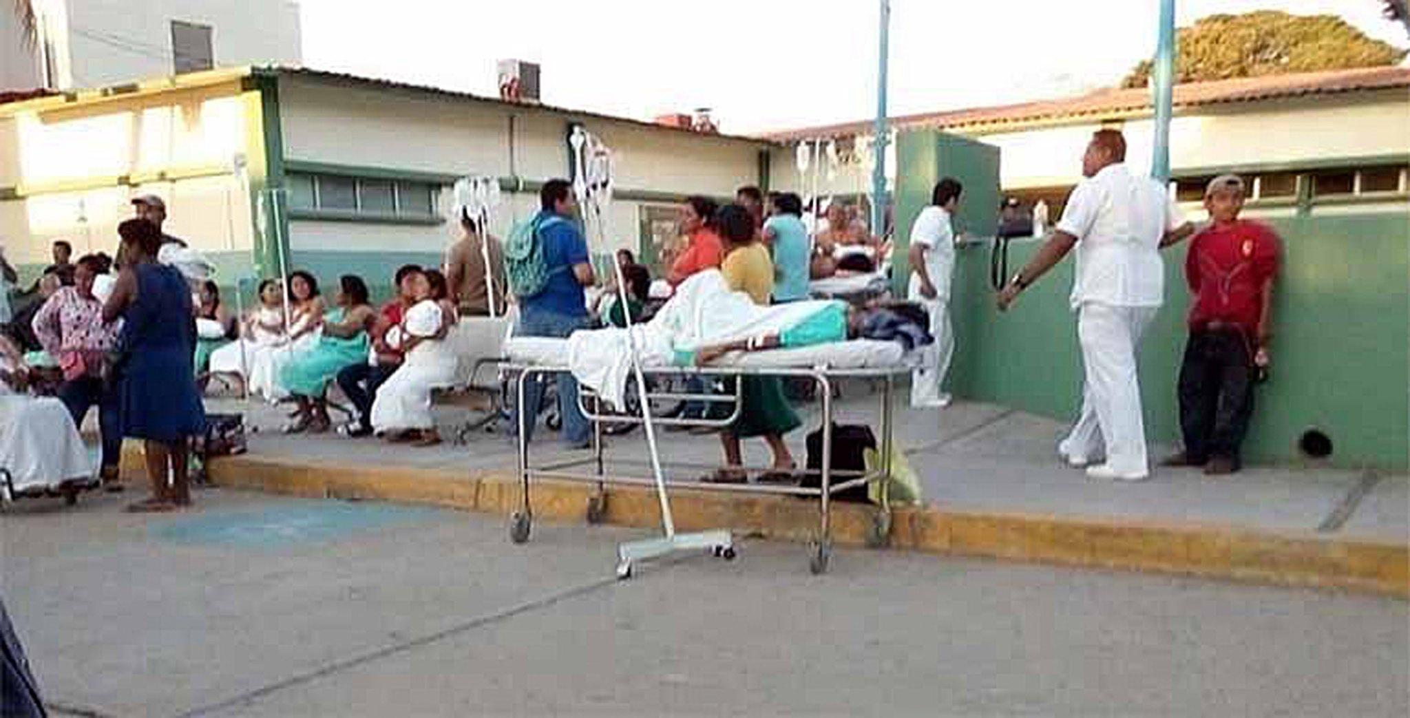 Meksički ministar poginuo u padu helikoptera u regiji pogođenoj potresom