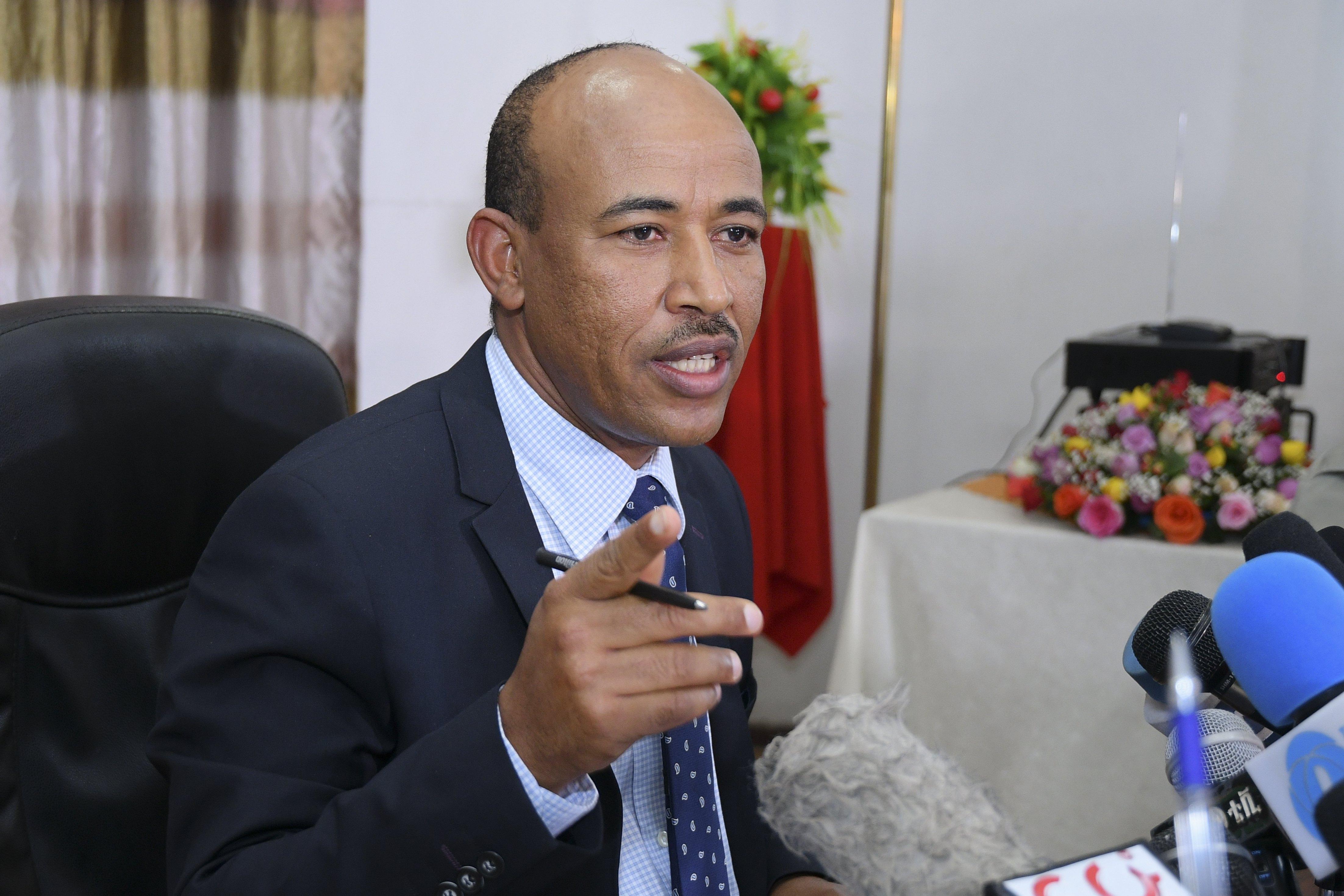 SAD nezadovoljan odlukom etiopiskih vlasti o uvođenju izvanrednog stanja