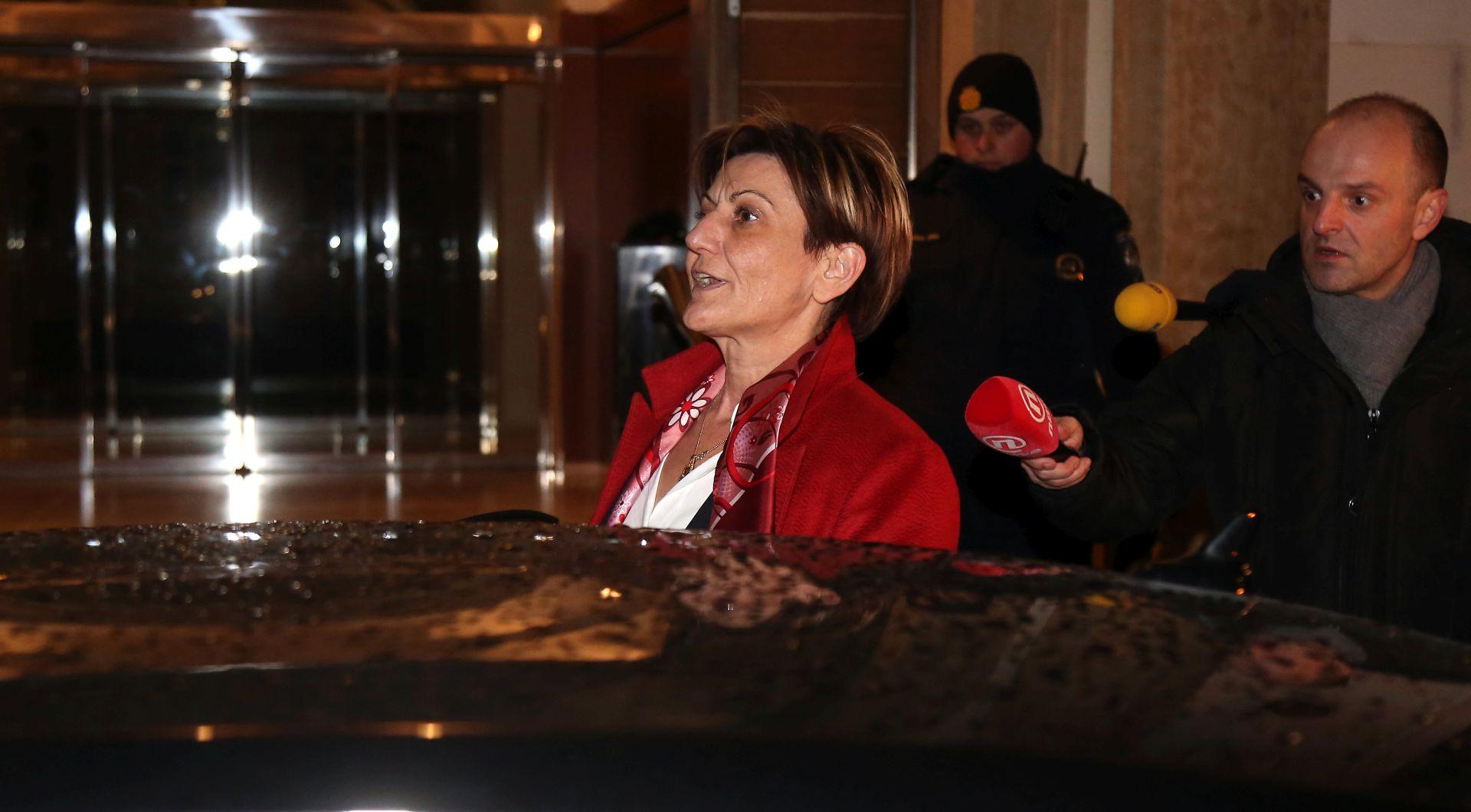 'Dalić nastavlja svoj posao kao i dosad'