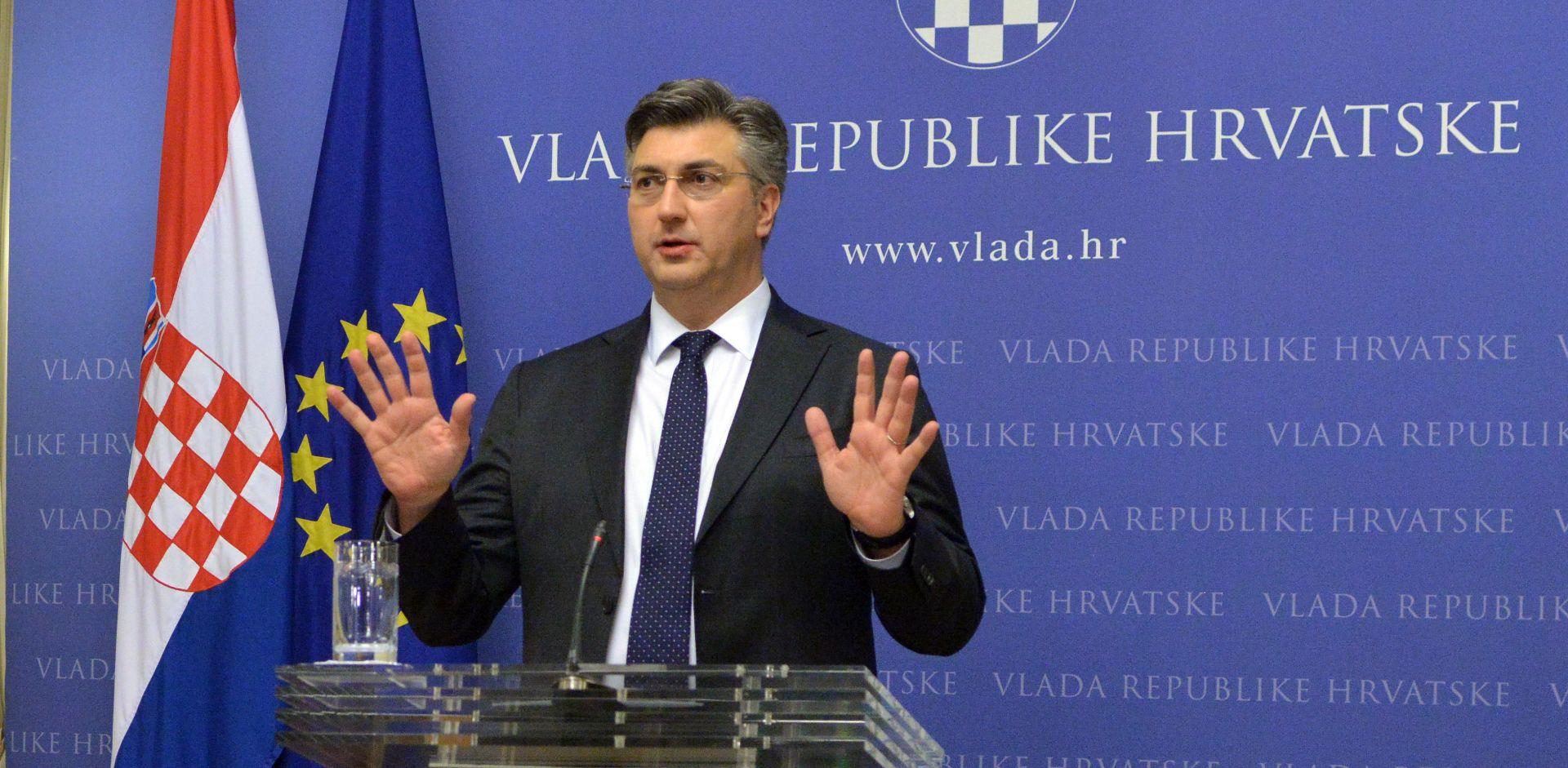 """PLENKOVIĆ """"Nema unutarstranačkog referenduma o Istanbulskoj konvenciji"""""""