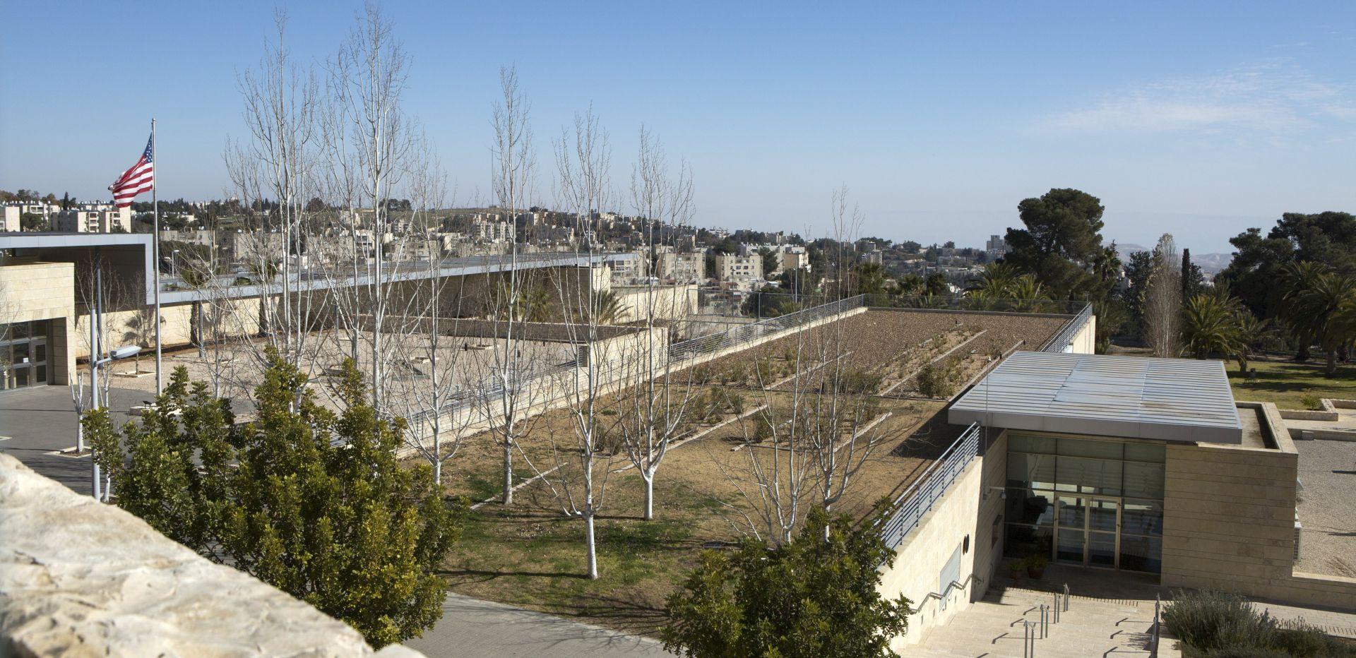 'SAD podriva temelje mira selidbom veleposlanstva u Jeruzalem'