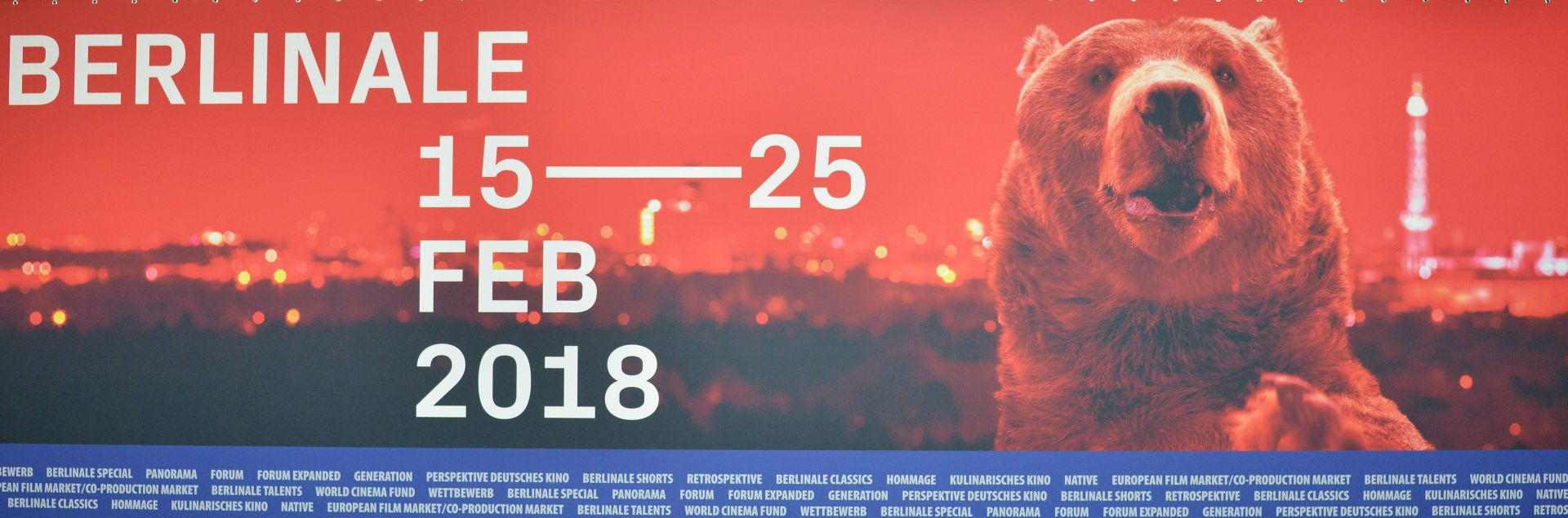 Završava Berlinale, za Zlatnog medvjeda konkurira 19 filmova