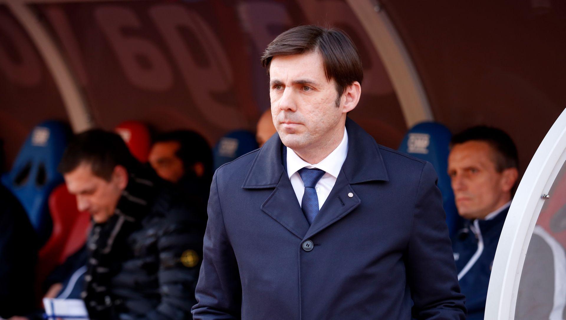 Hajduk potvrdio Kopića za sljedeću sezonu