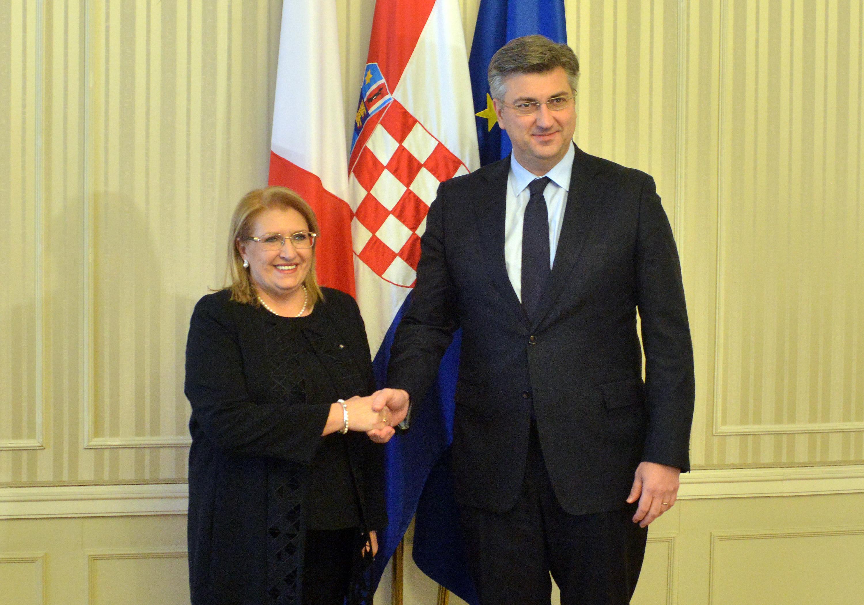 Malta ukinula ograničenja za hrvatske radnike