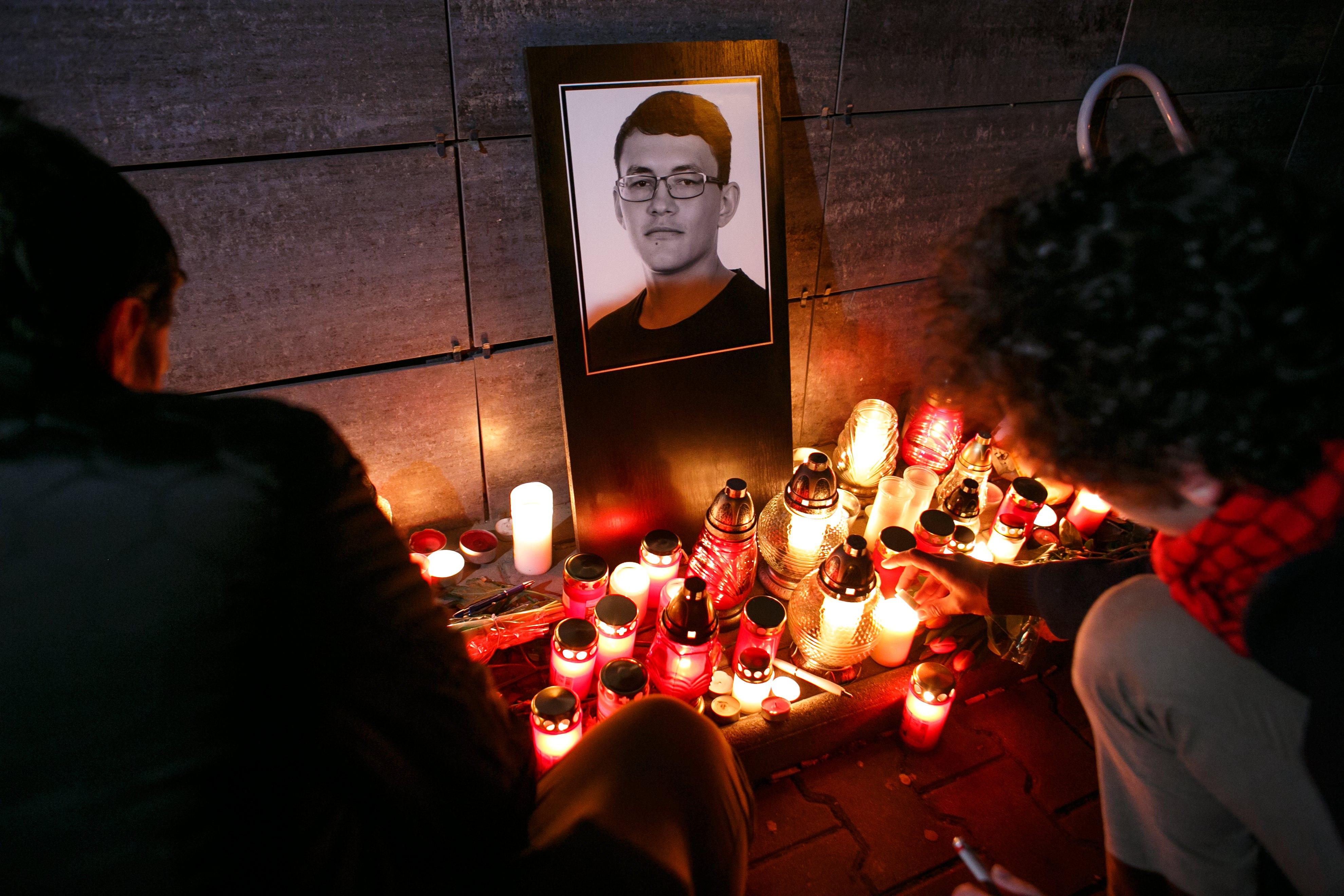 Slovački predsjednik traži rekonstrukciju vlade nakon ubojstva novinara