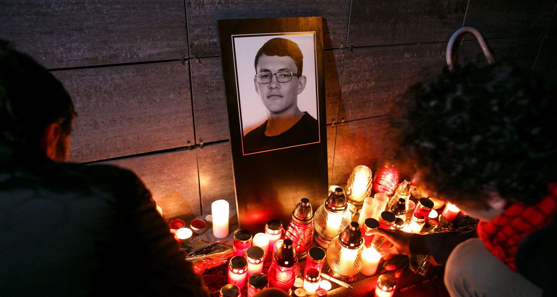 SLOVAČKA Tisuće na prosvjedu za Kuciaka