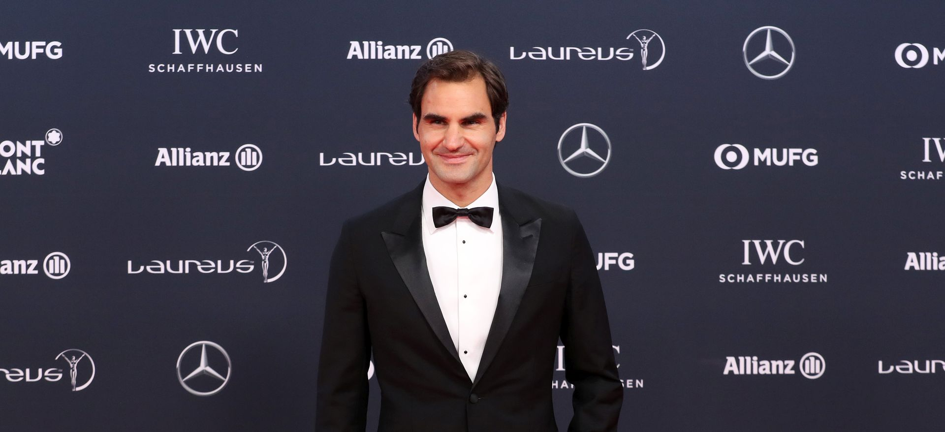 'Sportski Oscari' u rukama Federera i Serene Williams
