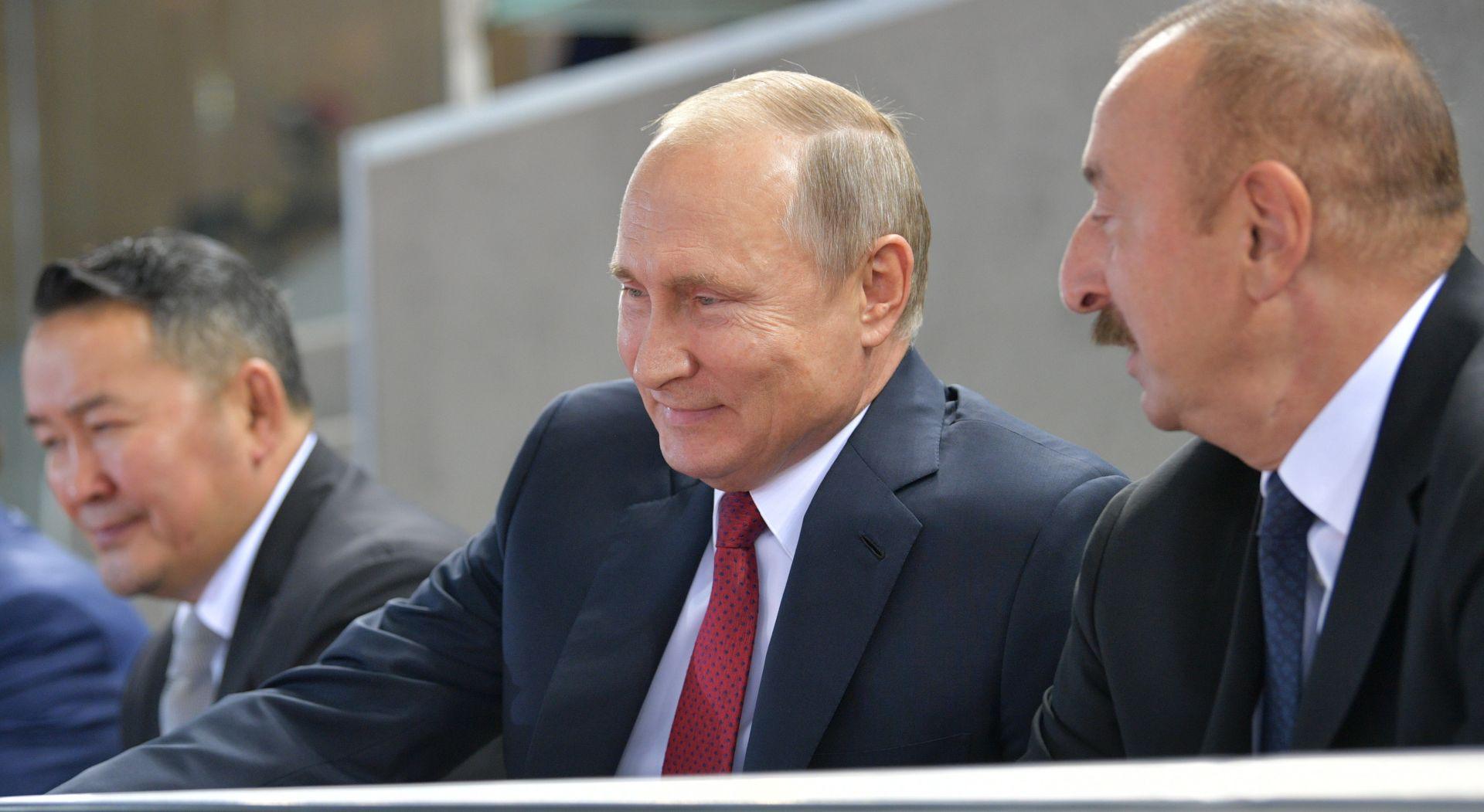 FELJTON Putinov dolazak na vlast uz pomoć obitelji Jeljcin i Abramoviča