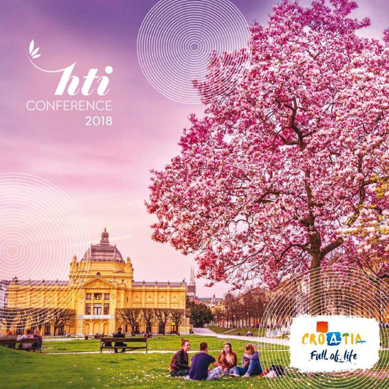 HTI CONFERENCE Osmo izdanje najveće europske konferencije o zdravstvenom turizmu