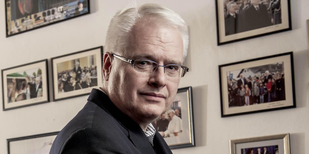 INTERVJU Ivo Josipović: 'Vučićev posjet nije donio ništa osim poniženja za predsjednicu'