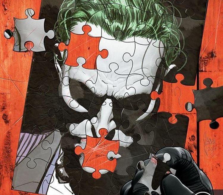 VIDEO: Uskoro počinje snimanje solo filma o strip-zločincu Jokeru