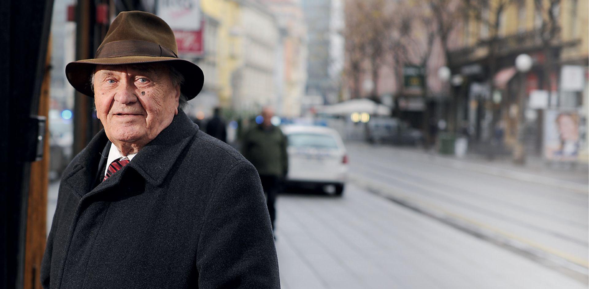 Krunislav Olujić tvrdi da je i Tuđman znao za Karamarkove veze s Udbom