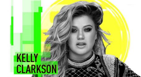VIDEO: Kelly Clarkson opet sutkinja u američkom tv-showu 'The Voice'
