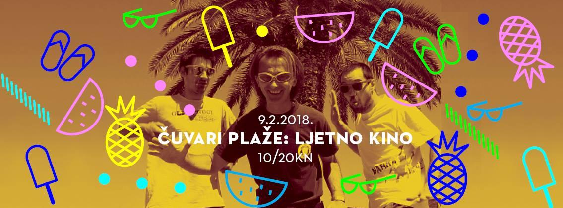 'Ljetno Kino' i Međunarodni dan zimskog bicikliranja u u Savskoj 160