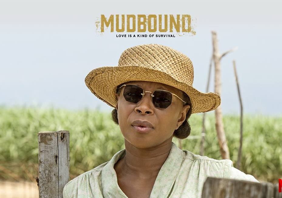 VIDEO: Mary J. Blige i filmska ekipa pričaju o filmu 'Mudbound'