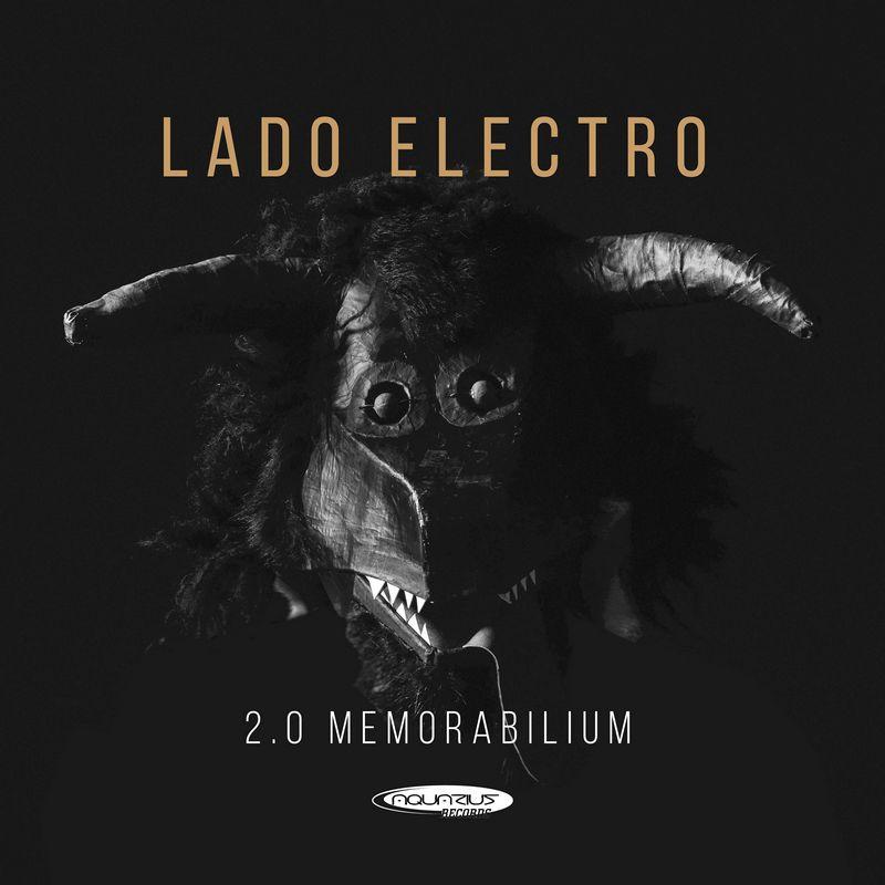 FOTO: VIDEO: Singl 'Ljeljo' najavljuje album LADO Electro 2.0. Memorabilium
