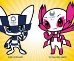 VIDEO: Toyota predstavila robote-maskote za Olimpijske igre