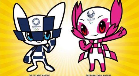 VIDEO: Izabrane maskote za Olimpijske igre 2020
