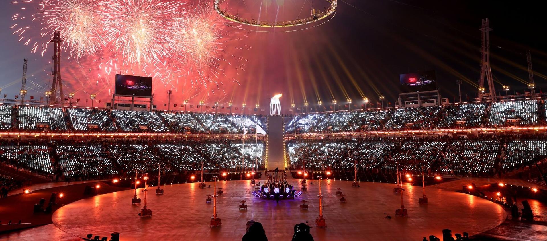 VIDEO: Naporan život olimpijske maskote