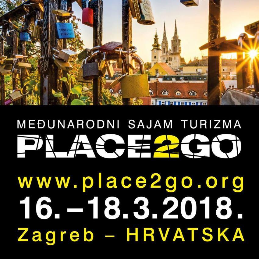 VIDEO: Počinje Međunarodni sajam turizma PLACE2GO