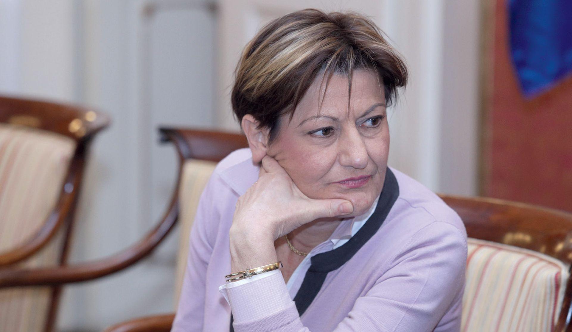 Odluka o novoj upravi Nexusa može donijeti još problema Martini Dalić